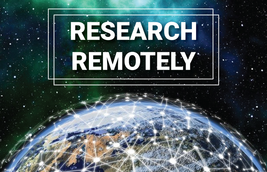 Research Remotely with HeinOnline