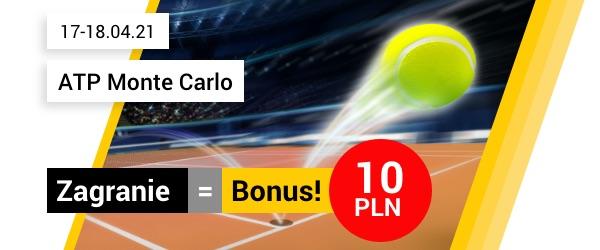 Bonus tenis