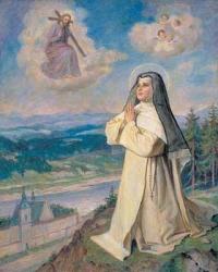 Błogosławiona Bronisława